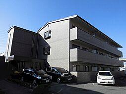 ビバリーヒル 弥生町 新石切7分[2階]の外観