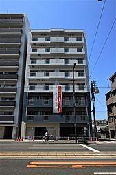 伊予鉄道本町線 本町四丁目駅 徒歩2分の賃貸マンション