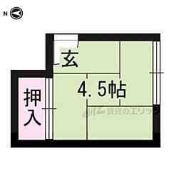 出町柳駅 1.5万円