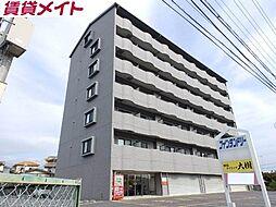 Tujuhユーアイ[6階]の外観