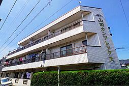 山田カンプレックス[1階]の外観