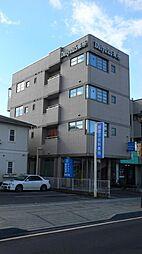 山形県山形市東原町3丁目の賃貸アパートの外観