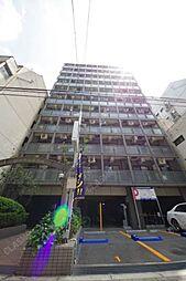 大阪府大阪市北区天満1丁目の賃貸マンションの外観