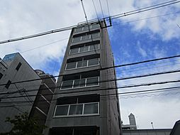 ヴィラ松屋町[9階]の外観
