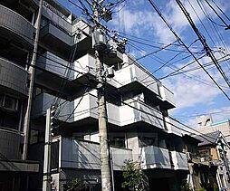 京都府京都市中京区御幸町通錦小路上る船屋町の賃貸マンションの外観