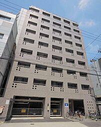 ランドマークシティ大阪城南第2[8階]の外観