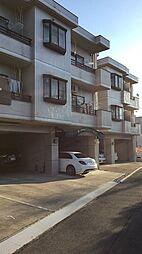 リバーサイドマンション青山[3階]の外観