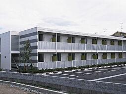 南海高野線 萩原天神駅 徒歩24分の賃貸アパート