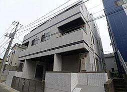 CREW HOUSE Higashi Matsudo[1階]の外観