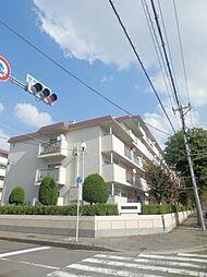 千島第一コーポ3号棟[2階]の外観