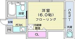 北仙台駅 2.8万円