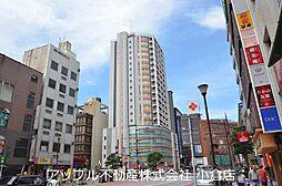 No.63 オリエントキャピタルタワー[9階]の外観