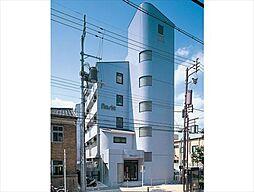 Shan-Gri-La Diamond Building[608号室号室]の外観