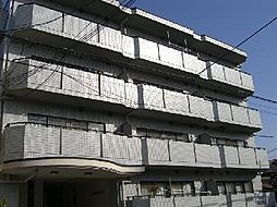 コッツウォルド[4階]の外観