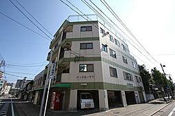 第一興産若戸ビル[3階]の外観