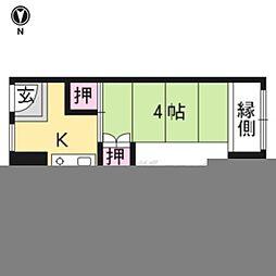 今出川駅 1.7万円