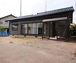 七尾駅 1,198万円
