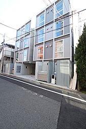 東急田園都市線 桜新町駅 徒歩3分の賃貸マンション