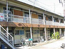 松川文化[2階]の外観