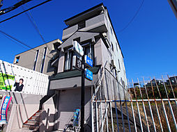 奈良県奈良市あやめ池南2丁目の賃貸マンションの外観