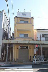 レジナス山元町[3階]の外観