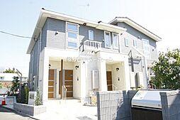 JR横浜線 矢部駅 徒歩25分の賃貸アパート