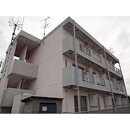 静岡県浜松市中区中沢町の賃貸アパートの外観
