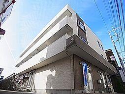 雨田ロイヤルパレスビル[208号室]の外観
