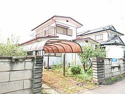 矢板駅 1,298万円