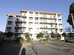 シブヤ本郷マンション[205号室]の外観