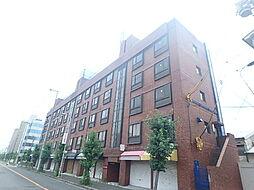 大阪府和泉市幸1丁目の賃貸マンションの外観