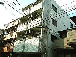 メゾン中沢[201号室]の外観