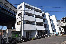 JPアパートメント藤井寺[2階]の外観
