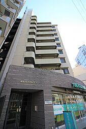 大阪府大阪市北区浮田1丁目の賃貸マンションの外観