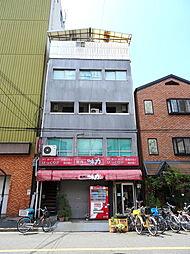 入江ビル[3階]の外観