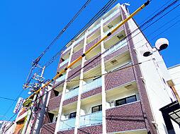 プリマベーラ新今里[6階]の外観