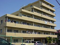 ロイヤルコートムラタ[6階]の外観