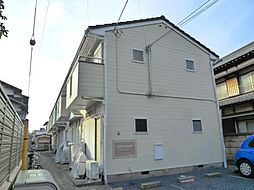 [テラスハウス] 千葉県市川市妙典1丁目 の賃貸【/】の外観