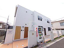 東京メトロ丸ノ内線 南阿佐ヶ谷駅 徒歩4分の賃貸アパート
