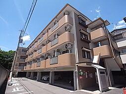 ローズマンション[3B号室]の外観