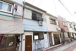 JR東海道・山陽本線 鷹取駅 徒歩1分の賃貸一戸建て