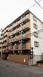 ノルデンハイム上新庄[3階]の外観