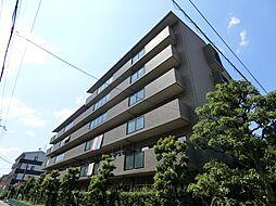 サワン東太田[3階]の外観