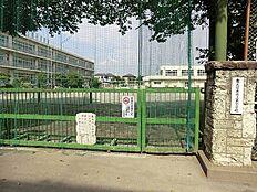 東久留米市立第一小学校まで480m、東久留米市立第一小学校まで徒歩約6分。