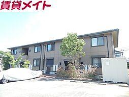 関西本線 河原田駅 徒歩13分
