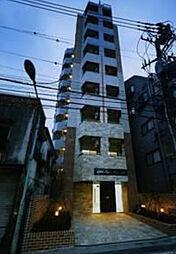 ガラ・ステージ南大塚[10階]の外観