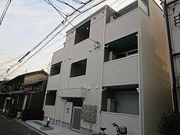 アークティカ小路[203号室]の外観