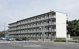 レオパレスローリス八幡[209号室]の外観