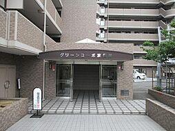 グリーンコーポ富田林[0509号室]の外観