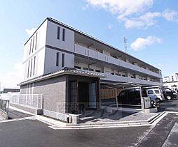 近鉄京都線 上鳥羽口駅 徒歩9分の賃貸マンション